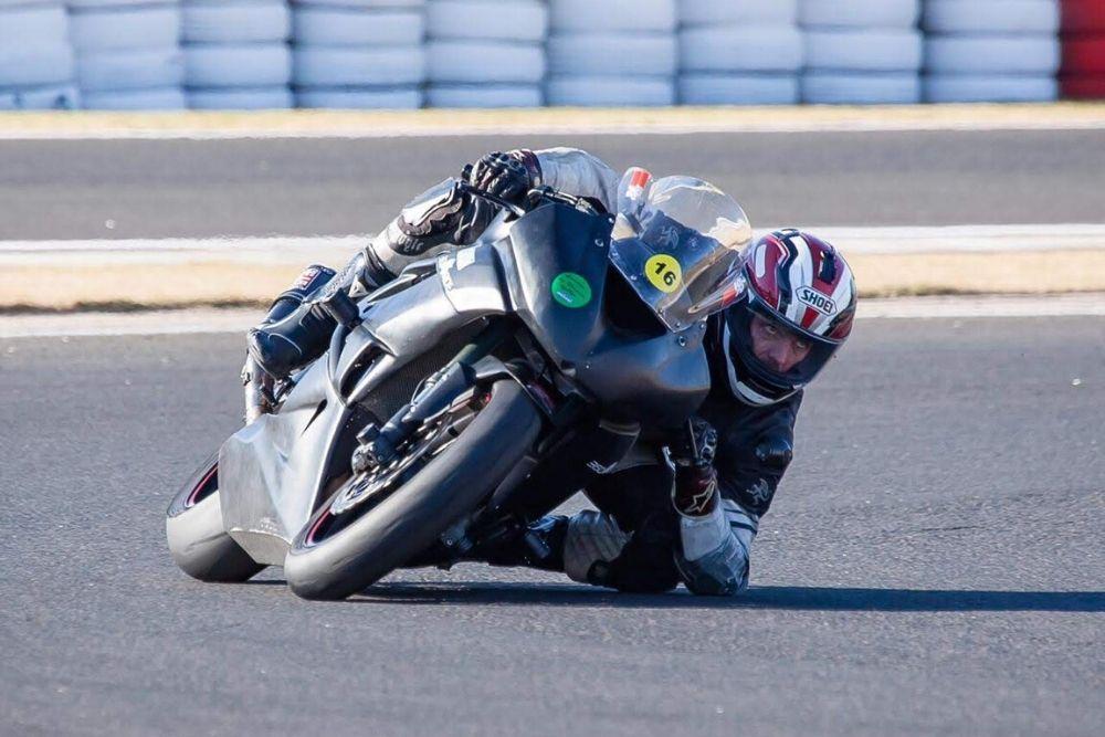 Racing lifestyle